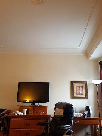 Hotel St-Denis Photo