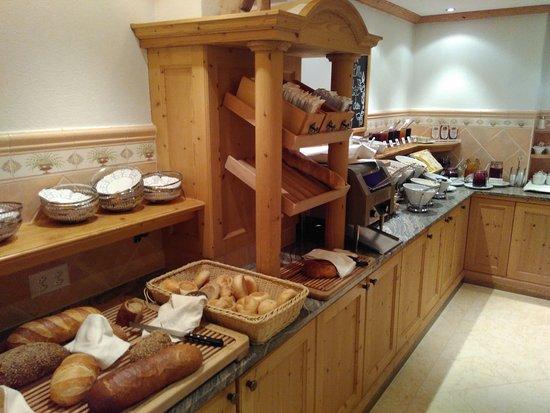 Ravaisch, Suisse : Hotel Haus Homann