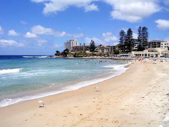 Cronulla, Australia: Пляжи Кроналы.