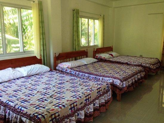 Casa de Cutab Camiguin Guesthouse