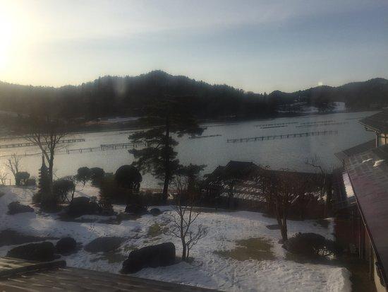 Kyotango, Japón: Hekisui Gyoen