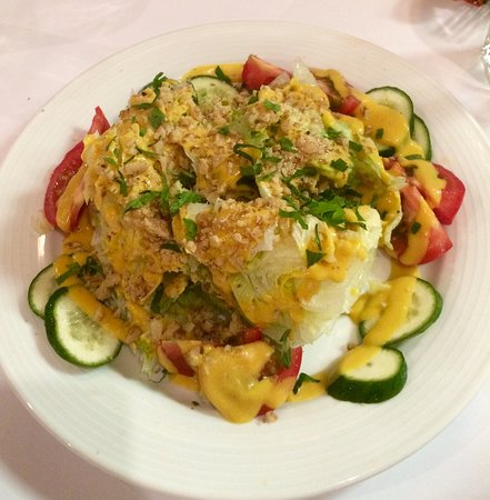Ryde, Australia: French Salad
