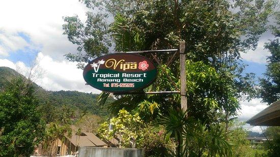 ويبا ترابيكول ريسورت: Vipa Tropical Resort