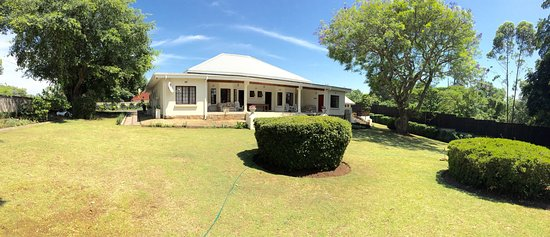 Eshowe, South Africa: Bishops Guest House