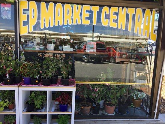 E P Market Central