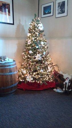 Hermann, Μιζούρι: Beautiful Christmas Decor