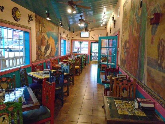 Hurst, TX: Rosa's