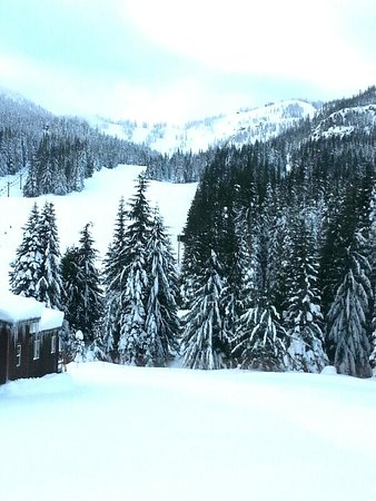Welches, OR: Skibowl