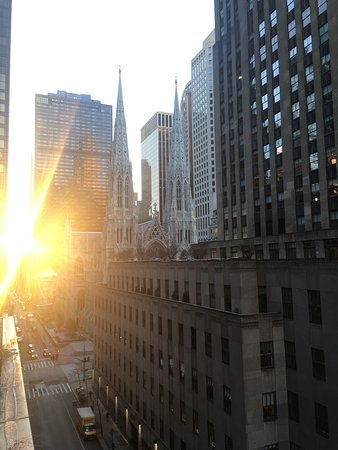 The Jewel facing Rockefeller Center: photo5.jpg
