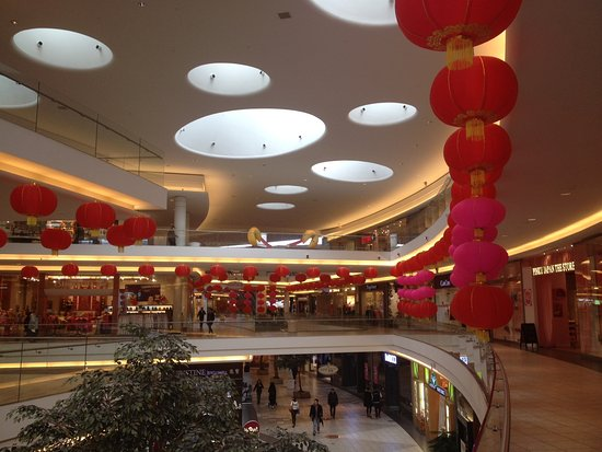 Richmond, Canadá: Decorated for the Chinese New year