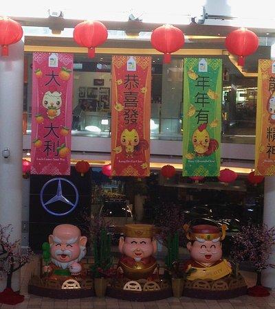 Richmond, Canada: Celebrating Chinese New Year