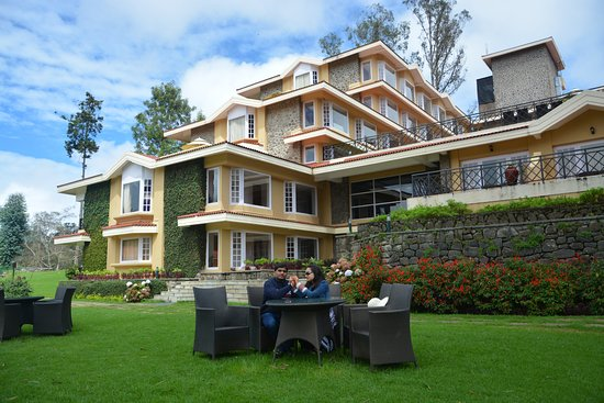 The carlton kodaikanal india hotel reviews photos price comparison tripadvisor for Resorts in kodaikanal with swimming pool