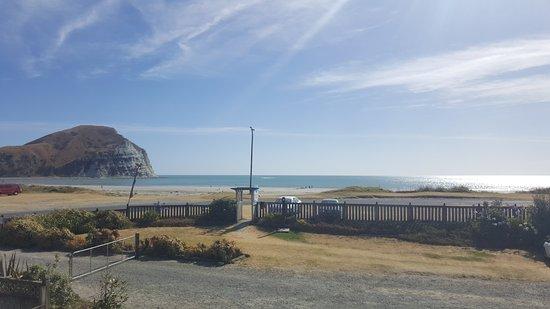 Mahia Beach, New Zealand: 20170116_170322_large.jpg
