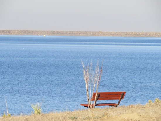 Westminster, CO: Peaceful Spot for Contemplation