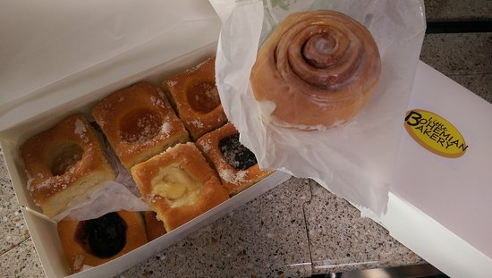 Belton, Техас: Beautiful pastries