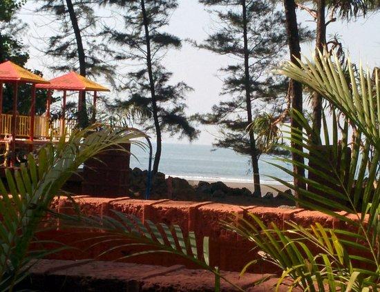 Tranquil Beach Resort Property