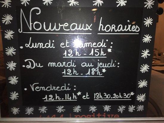 Evreux, France: Soupes et tartines