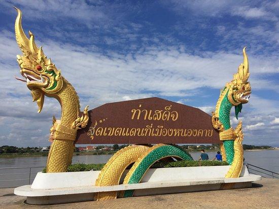 Nong Khai, Thaïlande : photo0.jpg