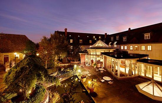 Binshof Hotel Resort Speyer
