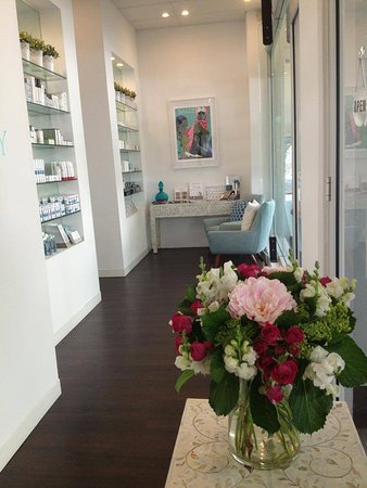 The Sanctuary Skin Care and Beauty