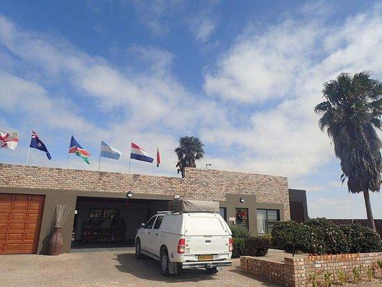Hentiesbaai, ناميبيا: FB_IMG_1484815058216_large.jpg