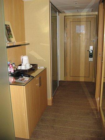 Holiday Inn Bangkok Silom - My Room