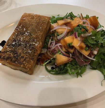 Speers Point, Australia: Pork Belly