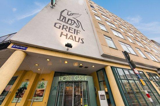 Novum Hotel Greif