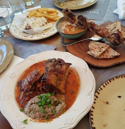 Kulinarisches Highlight In Heraklion In Bester Aber Dennoch Ruhiger