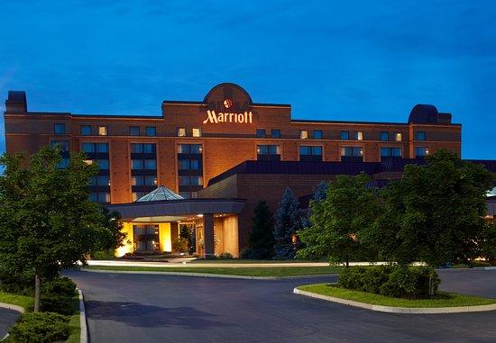 Birmingham Marriott