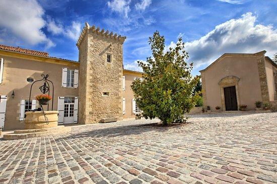 Chateau Coutet, Barsac-Sauternes