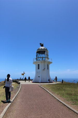 Kaitaia, Nueva Zelanda: Light house