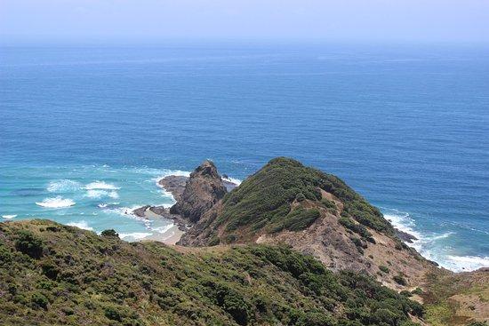 Kaitaia, Nueva Zelanda: Cape Reinga