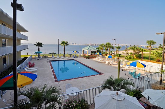 Best Western Navarre Waterfront : Other Hotel Services/Amenities