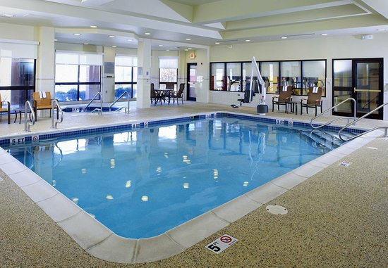 Altoona, Pennsylvanie : Indoor Pool