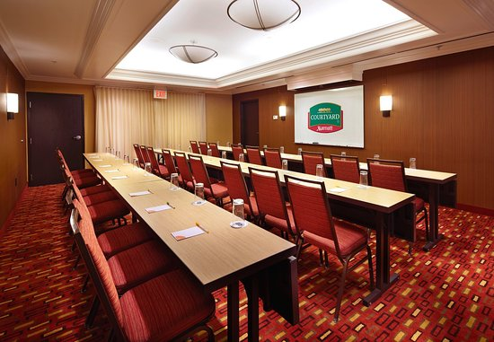 Altoona, Pennsylvanie : Nittany Meeting Room