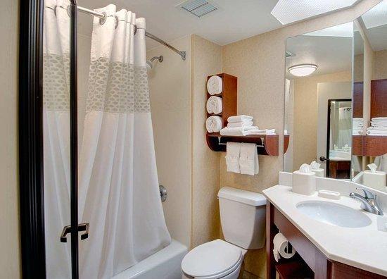 West Des Moines, IA: Bathroom