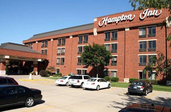 Уэст-Де-Мойн, Айова: Hampton Inn West Des Moines