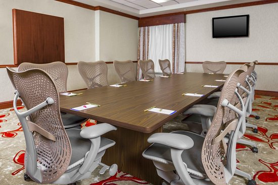 Independence, MO: Boardroom