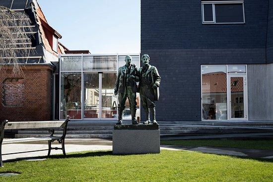 Musée de Skagens