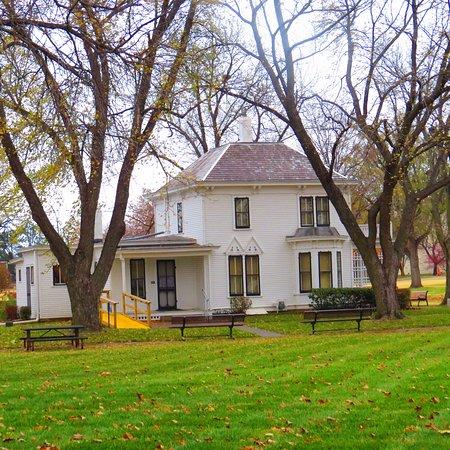 Abilene, Kansas: Abilene Birth Place