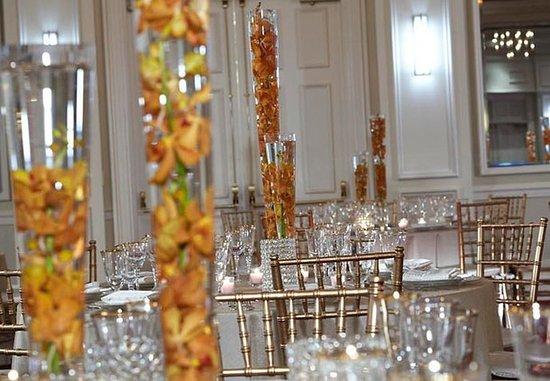Plantation, فلوريدا: Grand Ballroom Wedding
