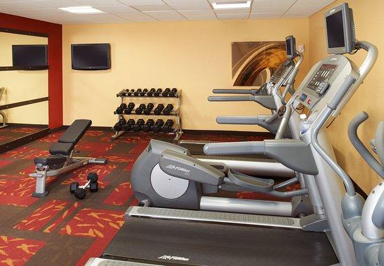 Mendota Heights, Μινεσότα: Fitness Center