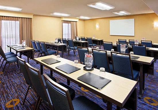 Rancho Cordova, Калифорния: Meeting Space