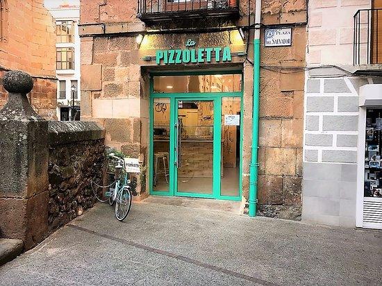 imagen La Pizzoletta en Soria