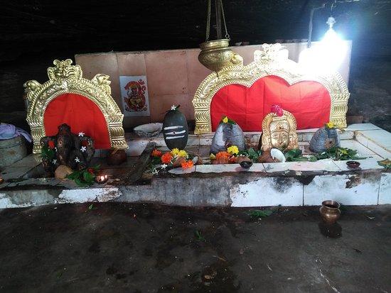 Annavaram, الهند: IMG_20161117_081018_large.jpg