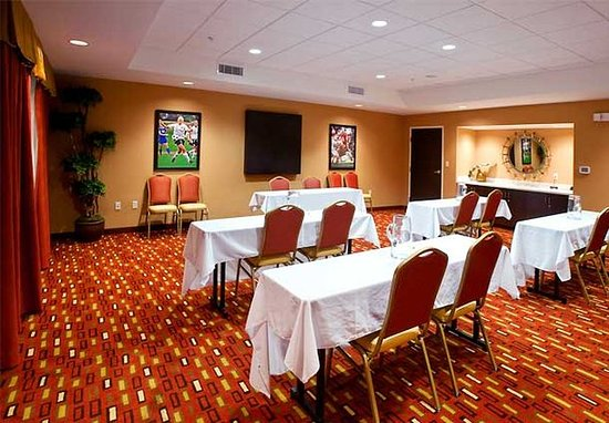 Troy, AL: Meeting Room