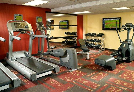 College Park, GA: Fitness Center