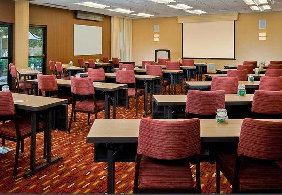 Morrisville, NC: Meeting Space