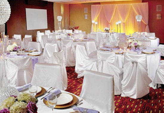 Morrisville, NC: Raleigh Wedding Venue